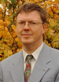Claus W. Turtur