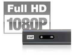 Western Digital TV Live HD Media Player